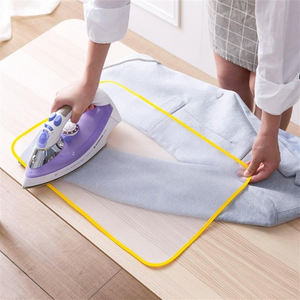 Ironing Protective Mesh