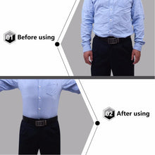 Load image into Gallery viewer, Shirt Holding Suspenders