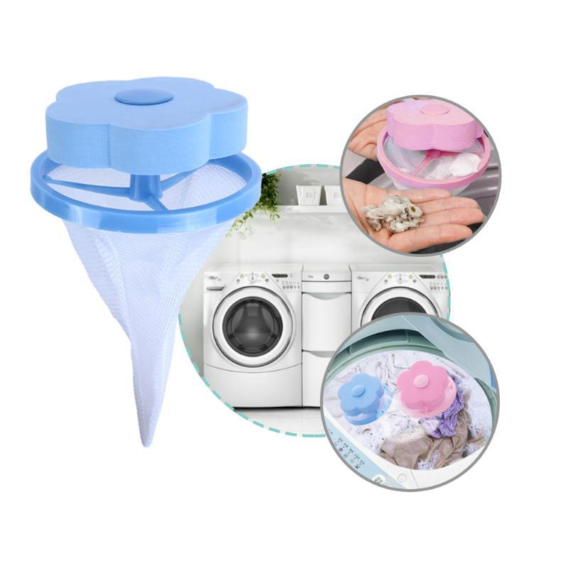 Reusable Floating Pet Hair Filter