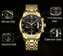 Load image into Gallery viewer, Royal Quartz Watch