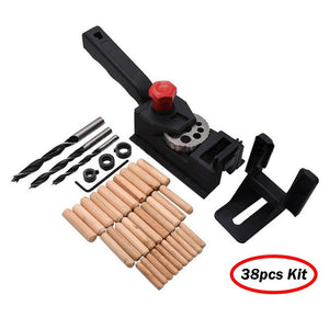 Dowel Jigs Kit