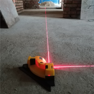Right Angle 90 Degree Square Laser