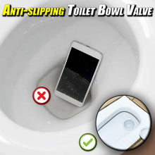 Load image into Gallery viewer, Anti-slipping Toilet Bowl Valve