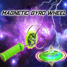 Load image into Gallery viewer, Magnetic Gyro Wheel