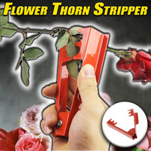 Load image into Gallery viewer, Flower Thorn Stripper