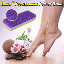 Load image into Gallery viewer, Girlly™ Professional Pumice Stone