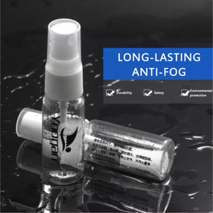 Glasses Anti-Fog Spray