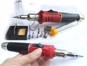 Cordless Soldering Iron Torch