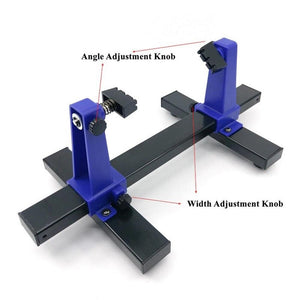 Adjustable Welding Auxiliary Clamp