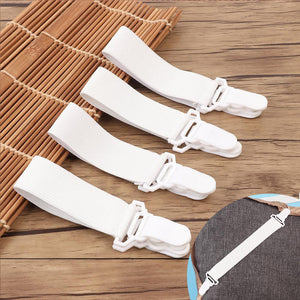 Bed Sheet Holder (4pcs)