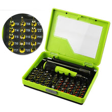 Load image into Gallery viewer, 53 in 1 Multi-purpose Magnetic Precision Screwdriver Set