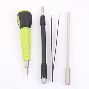 53 in 1 Multi-purpose Magnetic Precision Screwdriver Set