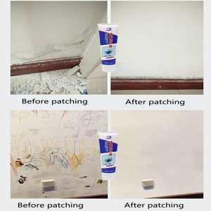 Easy Spackling Paste