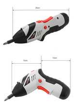 Load image into Gallery viewer, 4.8V Electric Cordless Drill