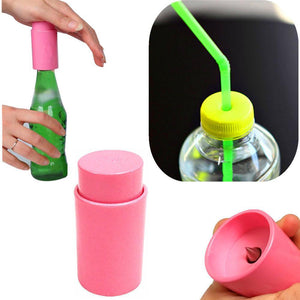 Bottle Cap Puncher