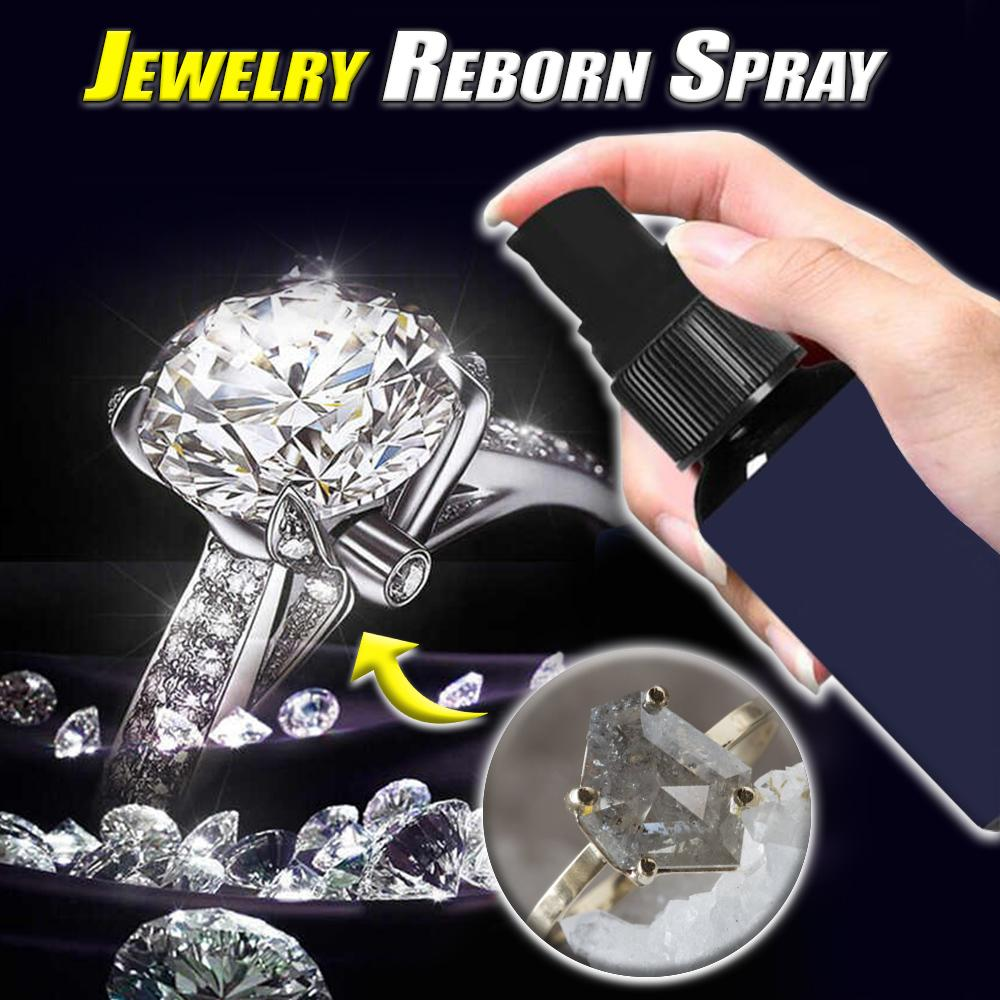 Jewelry Reborn Spray