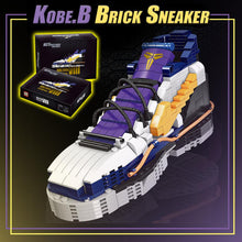 Load image into Gallery viewer, Kobe.B Brick Sneaker