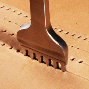 Leather Stitching Punch Tools