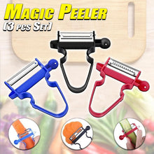 Load image into Gallery viewer, Magic Peeler (3 pcs Set)