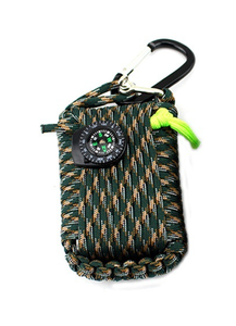 29-in-1 Paracord Fishing Kit