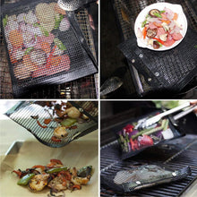 Load image into Gallery viewer, Non-Stick BBQ Mesh Grilling Bag