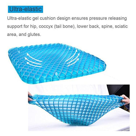 Spinal Alignment Cushion
