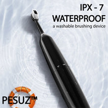Load image into Gallery viewer, PESUZ™ Ultrasonic Toothbrush