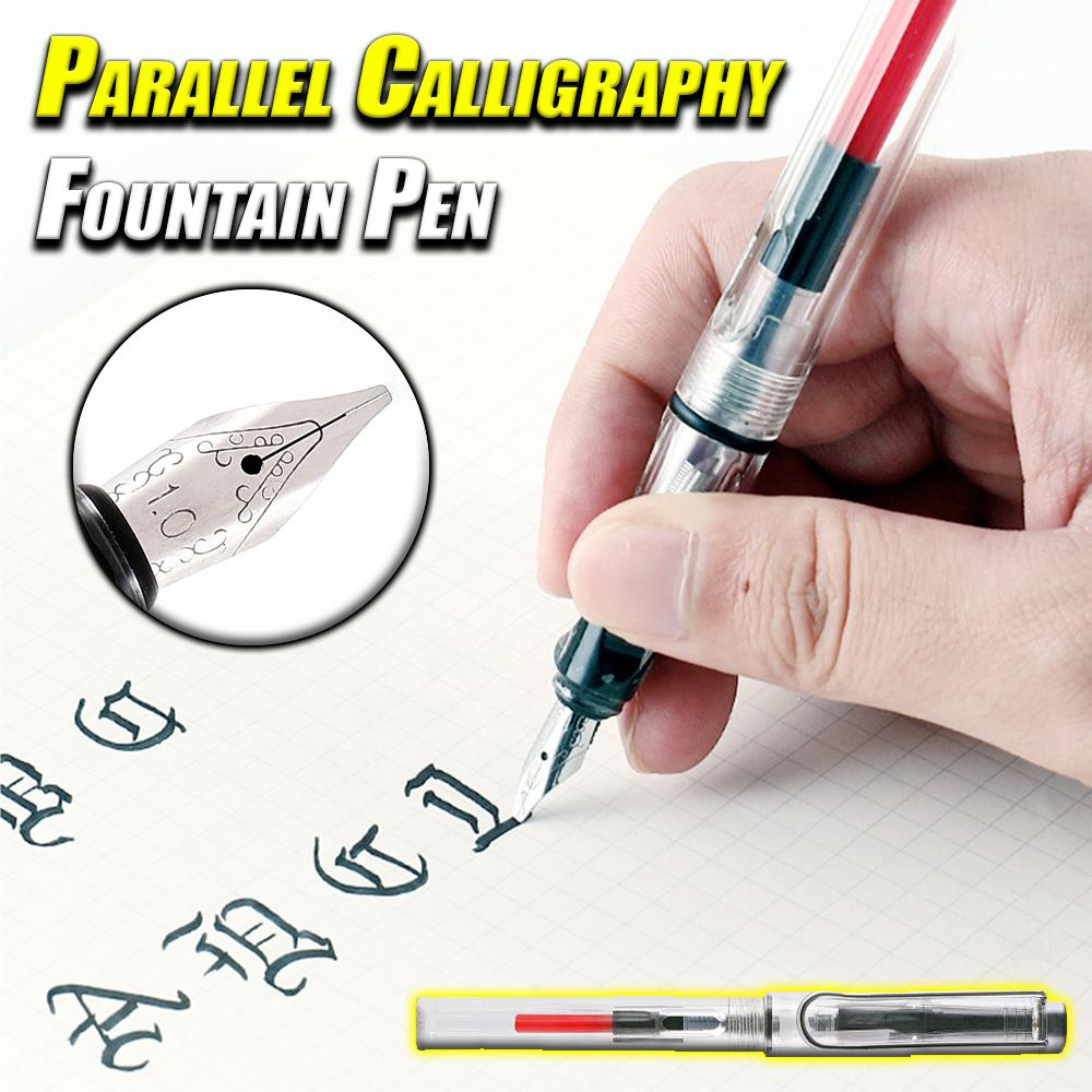 Parallel Calligraphy Fountain Pen