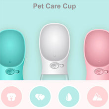 Load image into Gallery viewer, Portable Pets Water Dispenser
