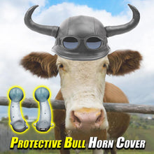 Load image into Gallery viewer, Protective Bull Horn Cover