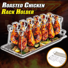Load image into Gallery viewer, Roasted Chicken Rack Holder