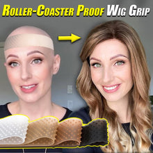 Load image into Gallery viewer, Roller-Coaster Proof Wig Grip