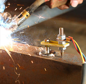 Welding Ground Point Magnet