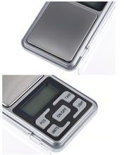 Load image into Gallery viewer, 0.01g Digital Pocket Scale
