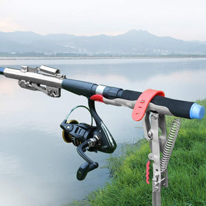 Automatic Fish Detector