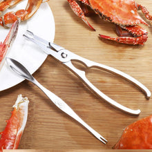 Load image into Gallery viewer, Seafood Tool Kit