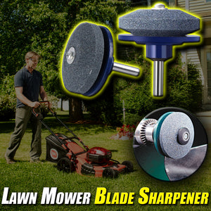 Lawn Mower Blade Sharpener (50% OFF)