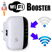 Load image into Gallery viewer, Wifi Booster & Range Extender