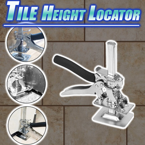 Tile Height Locator
