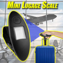 Load image into Gallery viewer, Mini Luggage Scale