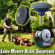 Load image into Gallery viewer, Lawn Mower Blade Sharpener (50% OFF)