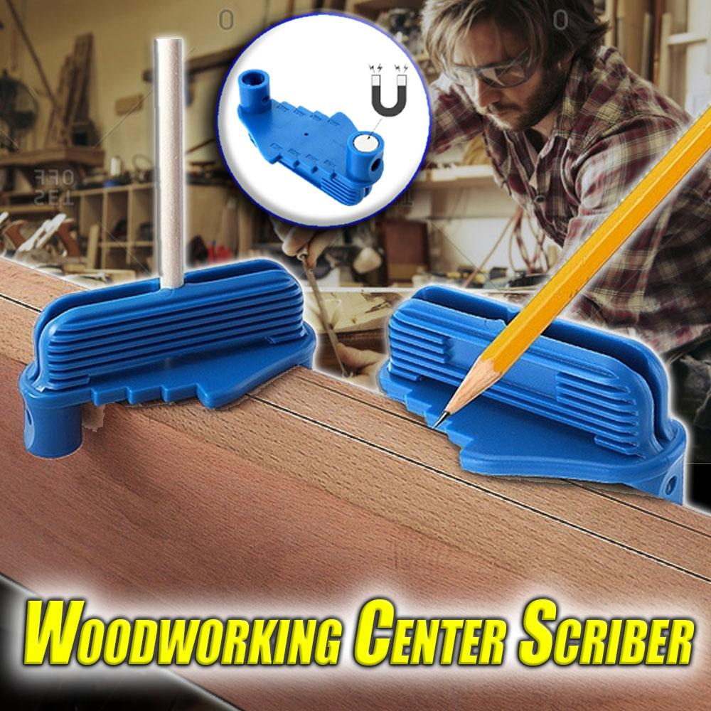 Woodworking Center Scriber