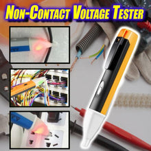 Load image into Gallery viewer, Non-Contact Voltage Tester