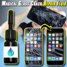 Load image into Gallery viewer, Magical Glass Crack Repair Fluid