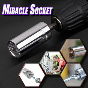 Miracle Socket
