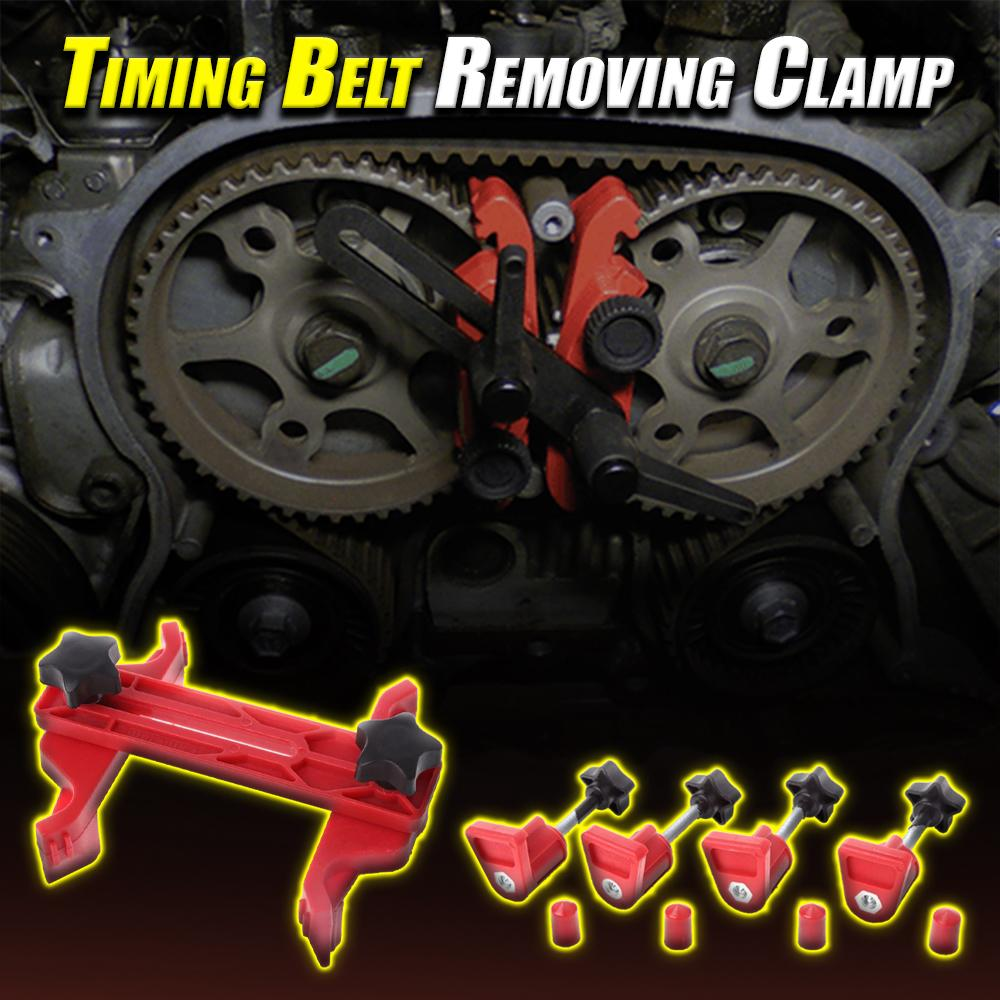 Timing Belt Removing Clamp