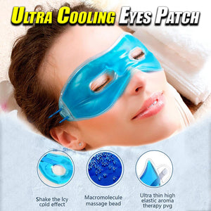 Ultra Cooling Eyes Patch
