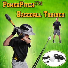 Load image into Gallery viewer, PowerPitch™ Baseball Trainer