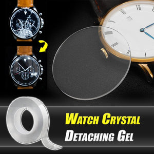 Watch Crystal Detaching Gel
