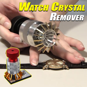 Watch Crystal Remover